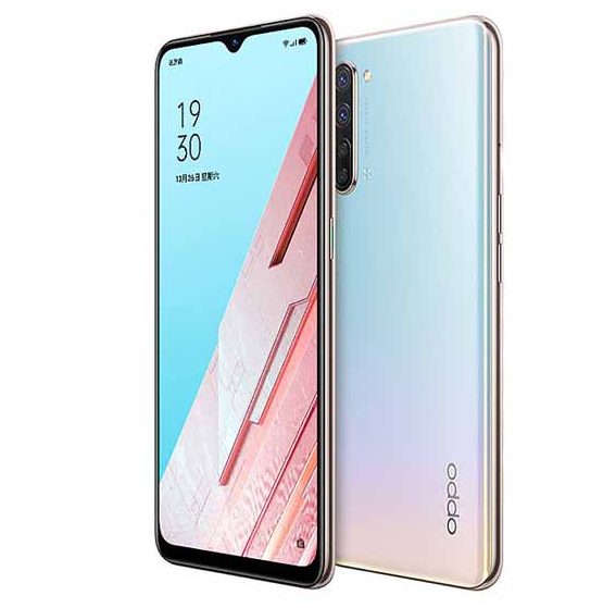 Oppo Reno 3 Youth price feature and reviews in bd