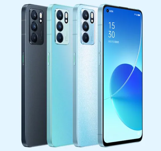 Oppo Reno 6 Pro+ 5G price feature and reviews in bd