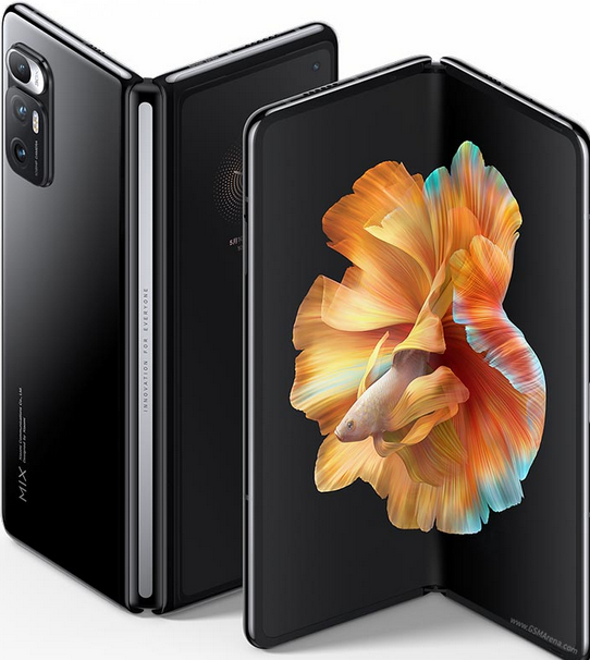 Xiaomi Mi Mix Fold price feature and reviews in bd