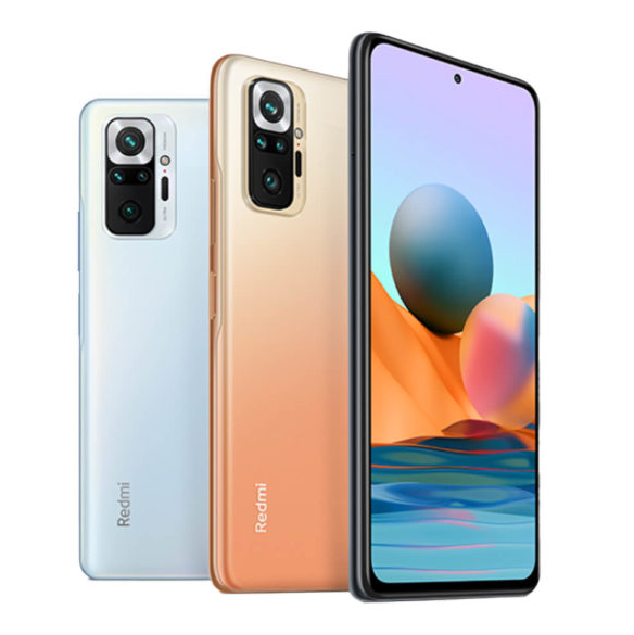 Xiaomi Redmi Note 10 Pro price feature and reviews in bd