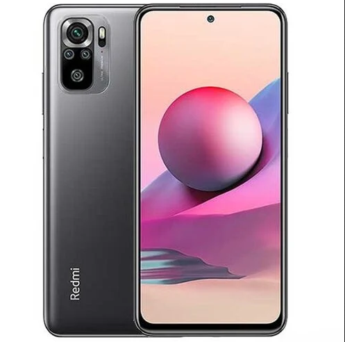 Xiaomi Redmi Note 10S price feature and reviews in bd