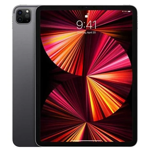 Apple iPad Pro 11 (2021) price feature and reviews in bd