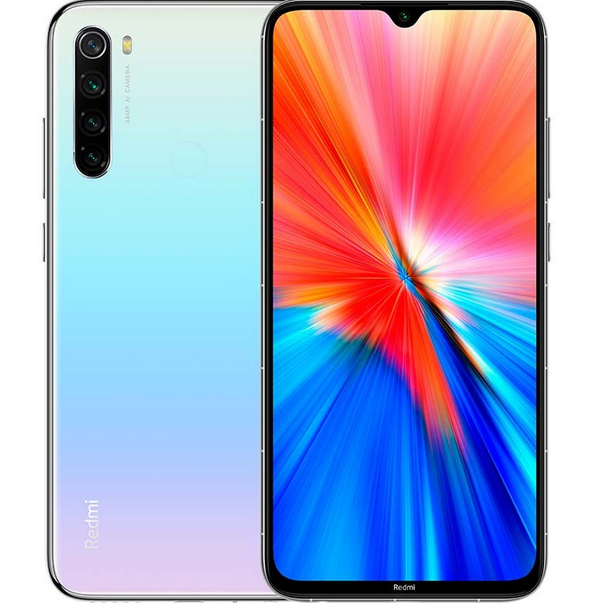 Xiaomi Redmi Note 8 (2021) price feature and reviews in bd