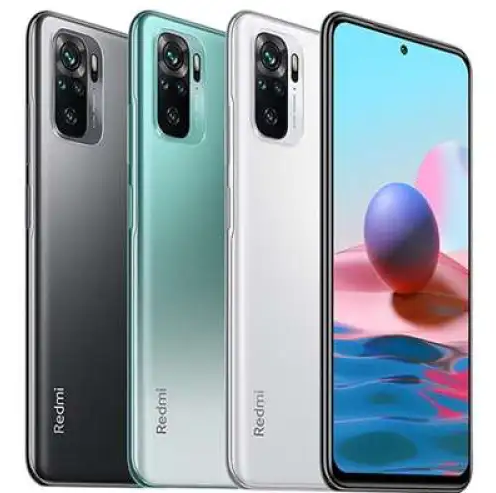 Xiaomi Redmi Note 10 price feature and reviews in bd