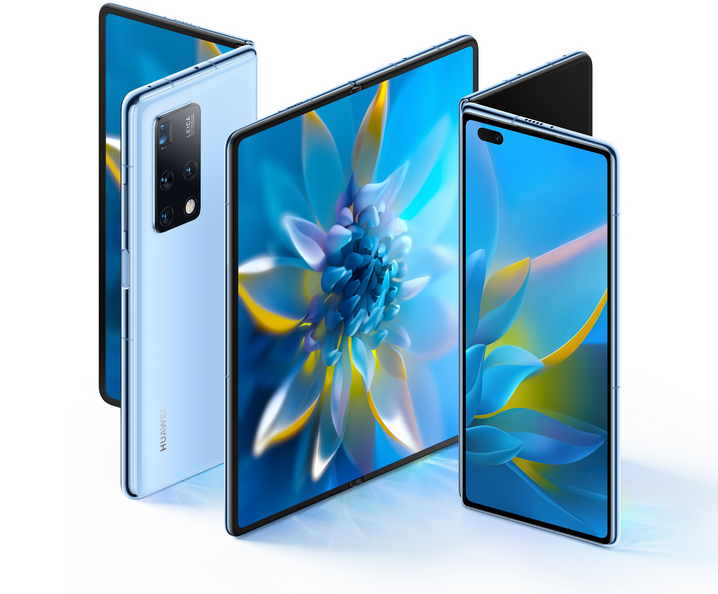 Huawei Mate X2 price feature and reviews in bd