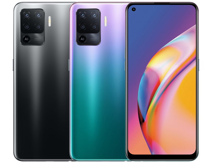Oppo Reno5 Lite price feature and reviews in bd