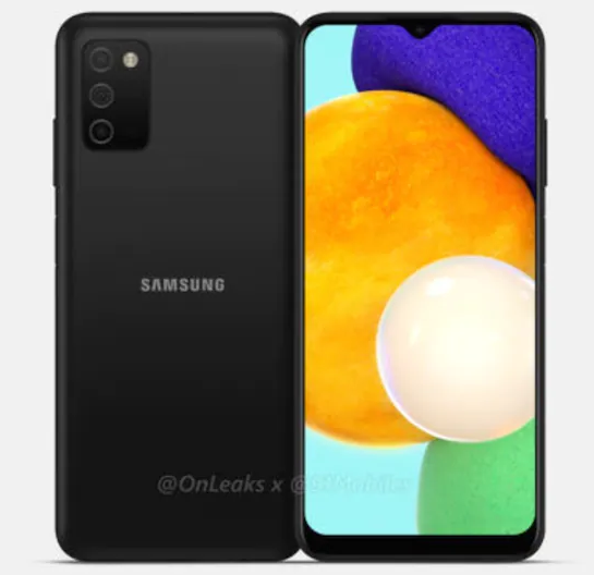 Samsung Galaxy A03s price feature and reviews in bd