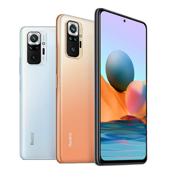 Xiaomi Redmi Note 10 Pro Max price feature and reviews in bd