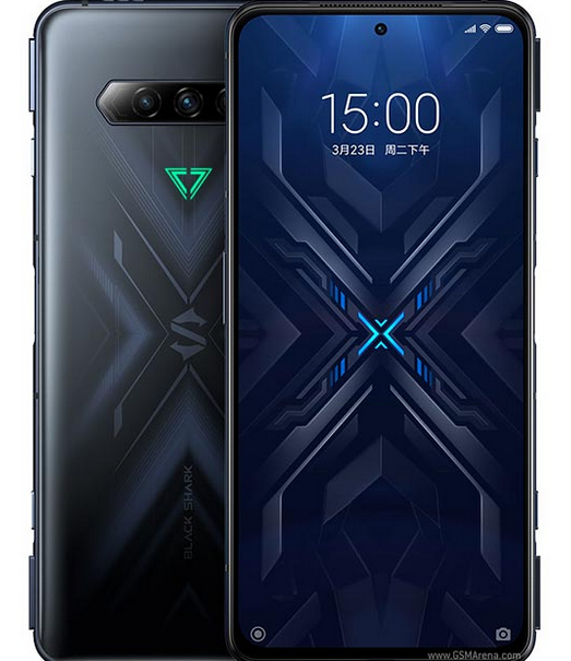 Xiaomi Black Shark 4 Pro price feature and reviews in bd