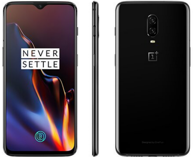One Plus 6T price feature and reviews in bd