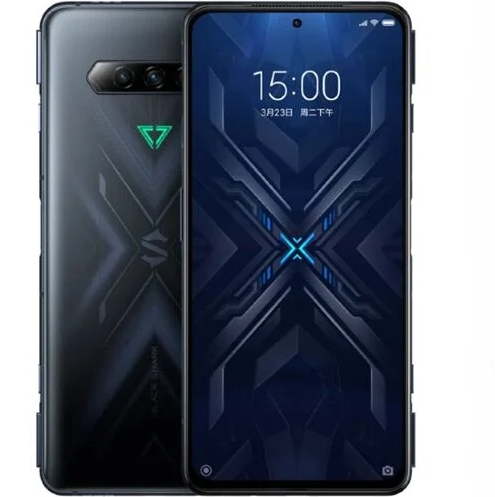 Xiaomi Black Shark 4 price feature and reviews in bd
