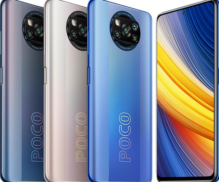 Xiaomi Poco X3 Pro price feature and reviews in bd