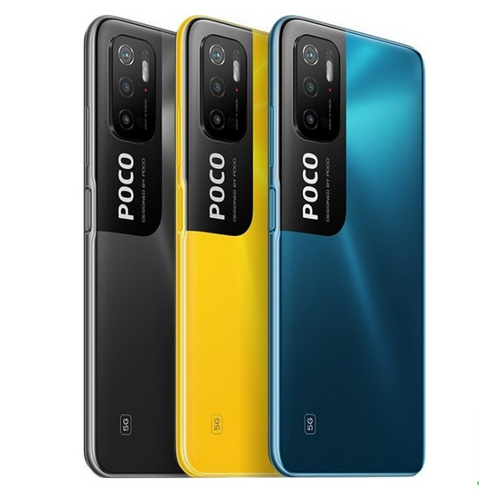 Xiaomi Poco M3 Pro 5G price feature and reviews in bd