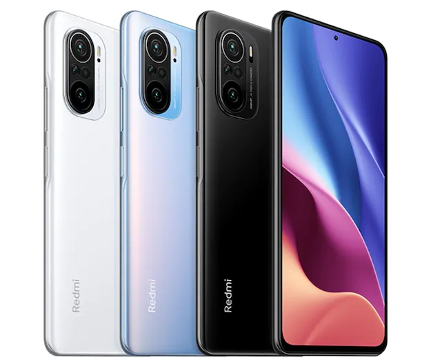 Xiaomi Redmi K40 Pro+ price feature and reviews in bd