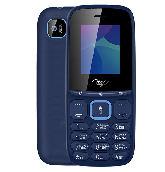 Itel it2173 Feature Phone price feature and reviews in bd
