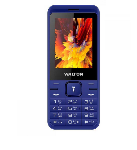Walton Feature Phone ML21 price feature and reviews in bd