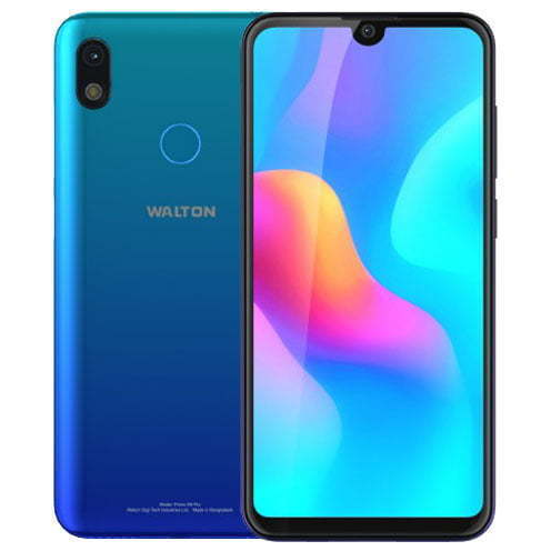 Walton Mobile Primo H8 Pro Smartphone price feature and reviews in bd