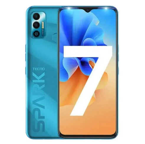 TECNO Spark 7 price feature and reviews in bd