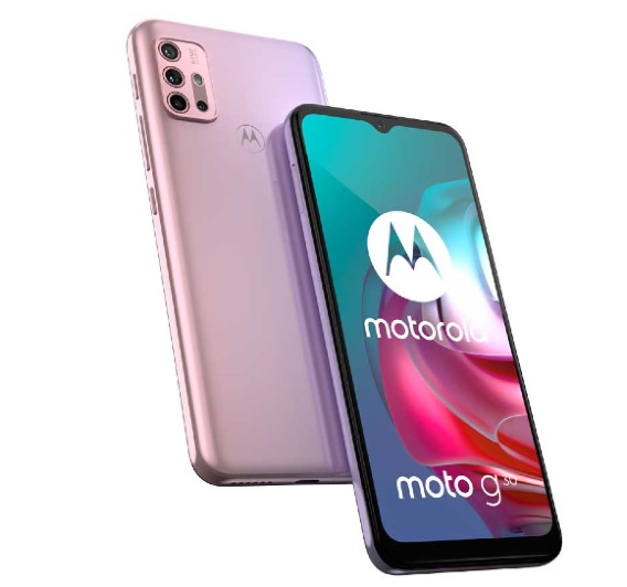 Motorola Moto G30 price feature and reviews in bd