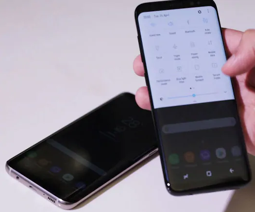 Samsung Galaxy S8 Plus price feature and reviews in bd