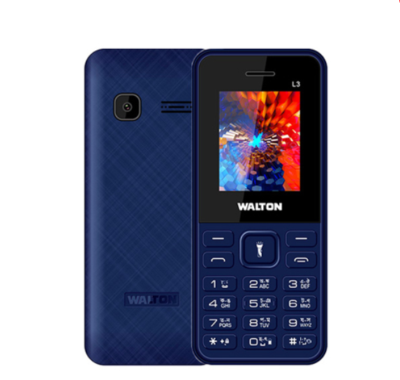 Walton Feature Phone Olvio L3 price feature and reviews in bd