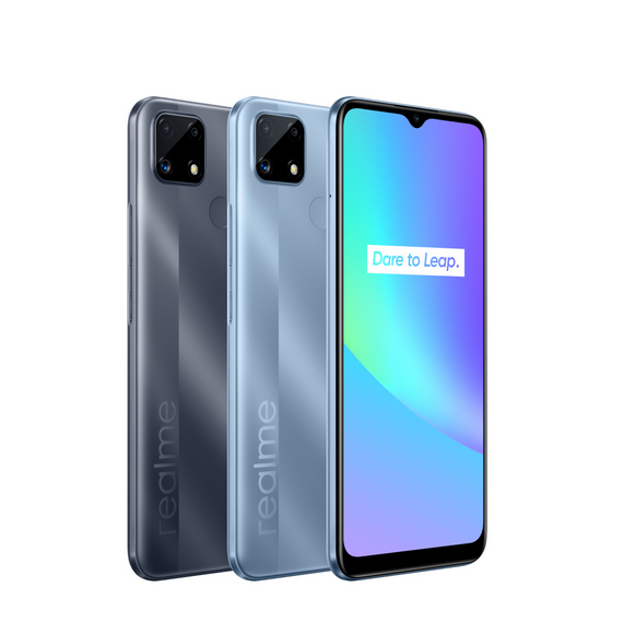 Realme C25 price feature and reviews in bd