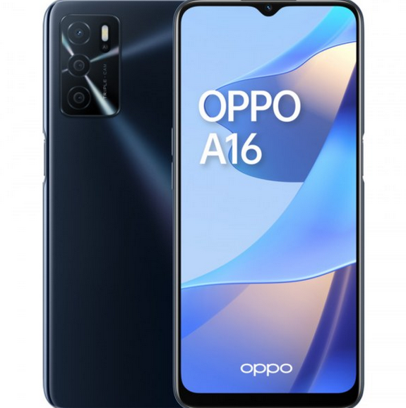 OPPO A16 price feature and reviews in bd