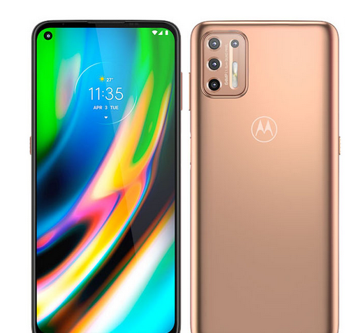 Motorola G9 Plus price feature and reviews in bd