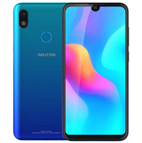 Walton Mobile Primo H8 Pro price feature and reviews in bd