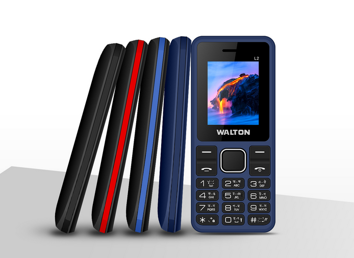 Walton Olvio L2 price feature and reviews in bd