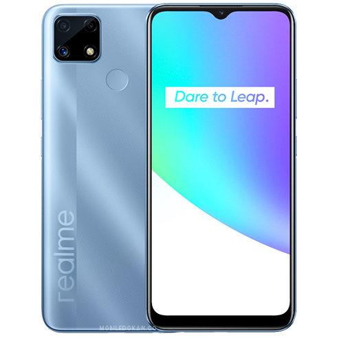 Realme C25S price feature and reviews in bd