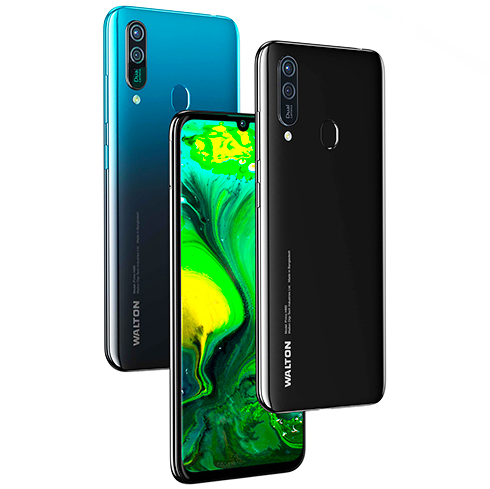 Walton Mobile Primo HM5 price feature and reviews in bd