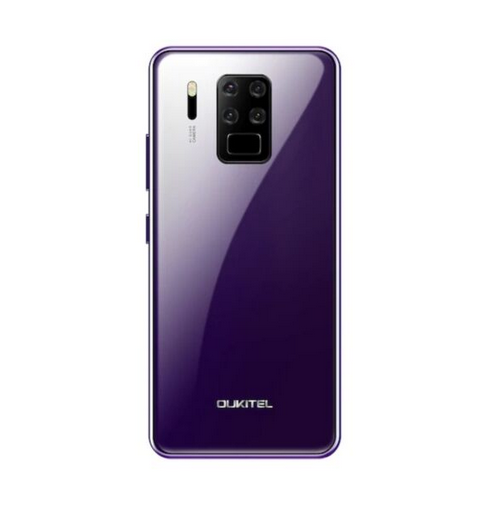 OUKITEL C18 Pro price feature and reviews in bd