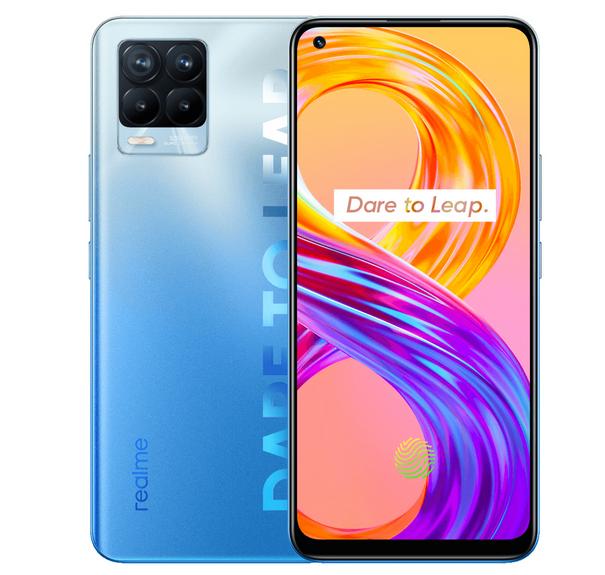 Realme 8 Pro price feature and reviews in bd